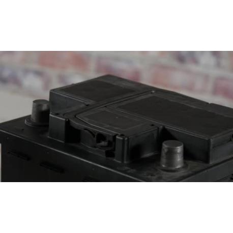 BATTERIA BLACK BLACK   315X175X190  95 AH 850 EN