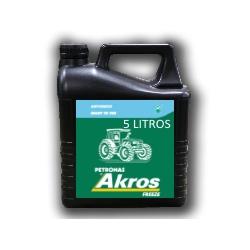 LIQUIDO RADIATORE AKROS LT 5  diluire 50 %
