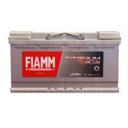 BATTERIA FIAMM 7901828=600103085 12V 100A 850AH