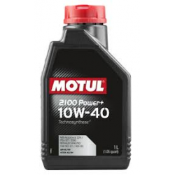 OLIO MOTUL 2100 POWER PLUS 10W40 LT1