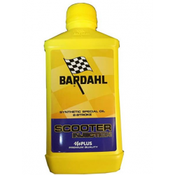 OLIO BARDHAL SINTETICO 2T SCOOTER INJECTION