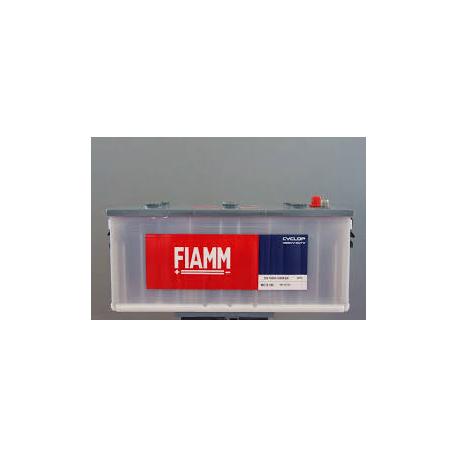 BATTERIA FIAAM 160 AH 1050 A  7904579 VEDI   M154160
